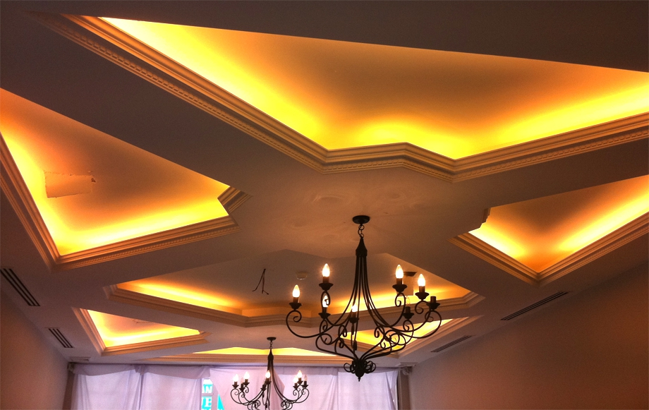Cleaning tips for plaster ceiling